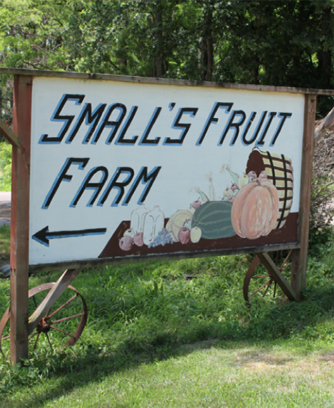 Small's Fruit Farm