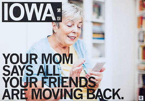 Why Everyone is Moving (Back) to Iowa